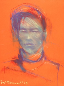 Portrait and Figurative Sketches
